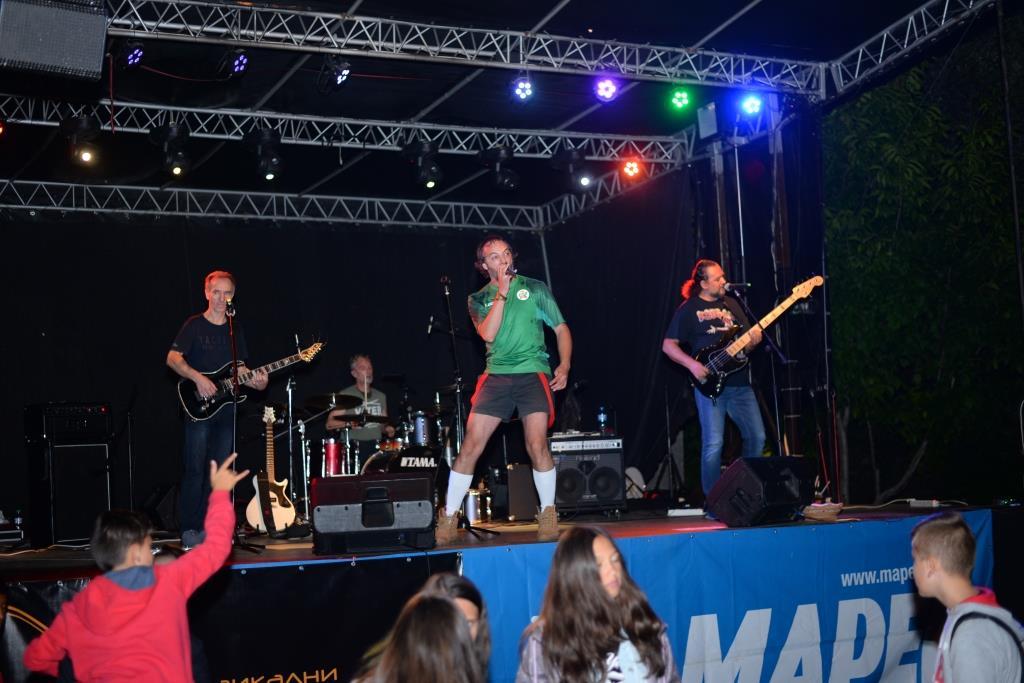 ROCK ELESHNITSA 07.07.2018